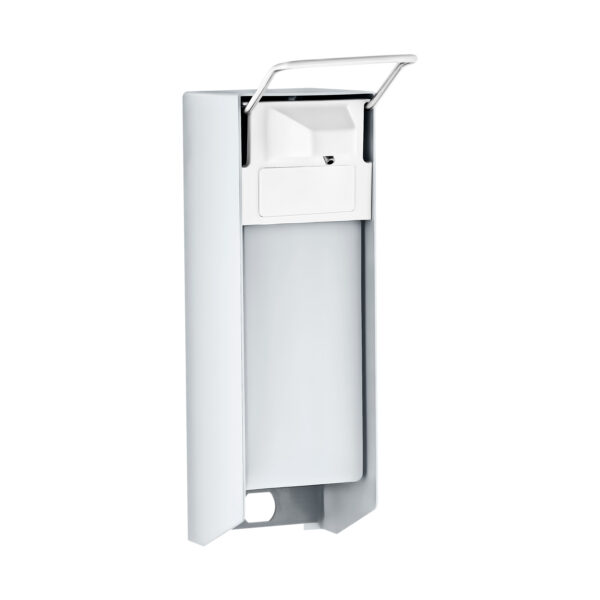CleanGood elleboog zeepdispenser desinfectiedispenser 1