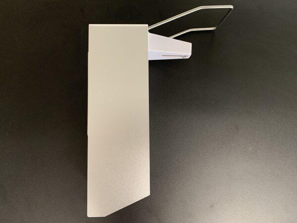CleanGood elleboog zeepdispenser desinfectiedispenser