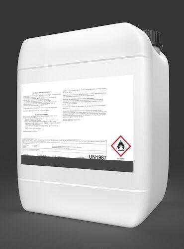 CleanGood hand desinfectiemiddel 5 liter can